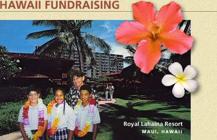 William H Hannon Foundation Hawaii Fundraising